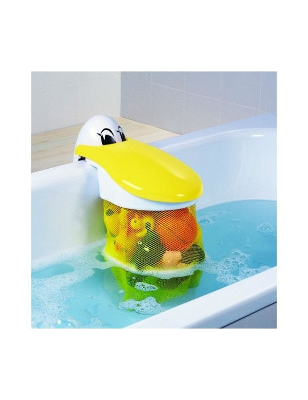 organizador de juguetes para baño - Organizador De Juguetes Para Bano