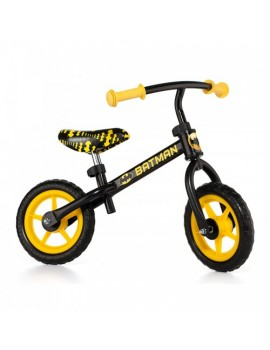 Bici sin pedales Batman Moltó