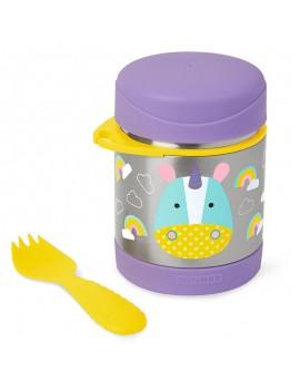 Termos para comida unicornio Skip Hop