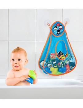 Organizador de juguetes Superhéroes