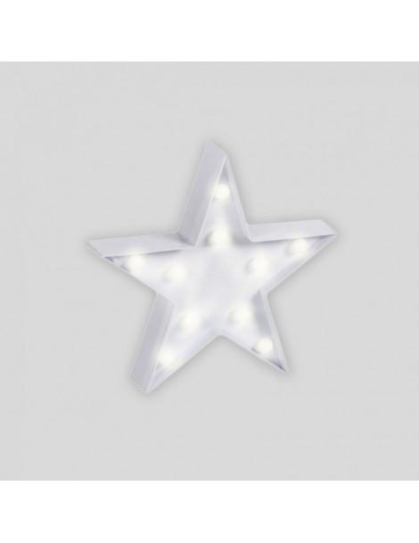 Estrella de Leds