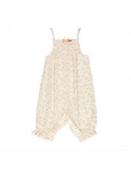 Vestido pelele bebé