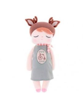 Muñeca Metoo reno personalizada