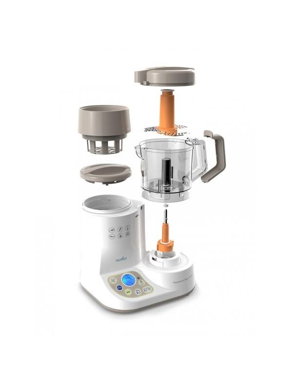 Robot cocina 6 en 1 nuvita env o en 24h - Grand master robot de cocina 24h ...