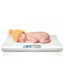 Báscula digital para bebés Nuvita
