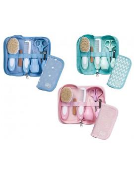 Set de higiene bebé juego de aseo Saro