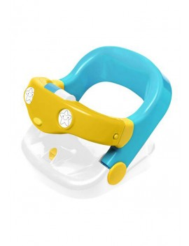Asiento bañera bebé abatible 360º Saro