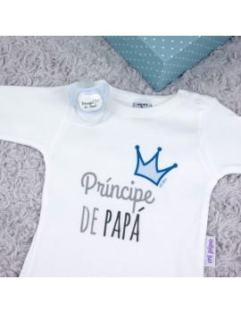 Cajita Príncipe/Princesa de Papá