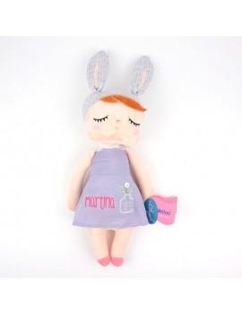 Muñeca Metoo personalizada