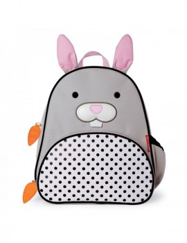 Mochila pre-escolar Zoo pack conejo Skip Hop