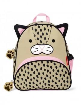 Mochila pre-escolar Zoo pack Leopardo Skip Hop