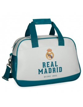 Bolsa de viaje Real Madrid