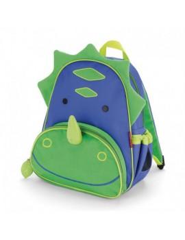 Mochila pre-escolar Zoo pack Dino Skip Hop