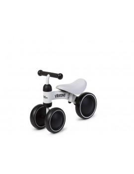 Bici sin pedales de 3 ruedas