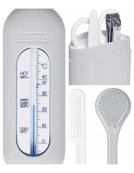 Conjunto higiene Baby bath Luma