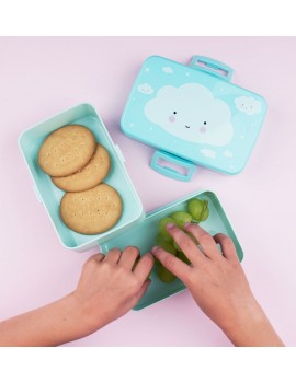 Lunch box NUBE Little Lovely