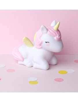 Hucha unicornio Little Lovely
