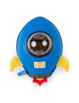Mochila infantil cohete MartinaZ (Varios colores)