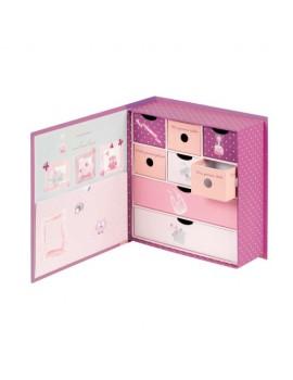 Caja de tesoros Nattou