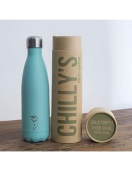 Botella térmica Chillys