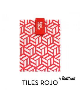 Portabocadillos Boc `N´ Roll Tiles (varios modelos)