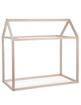 Estructura Casa Cuna - 70*140