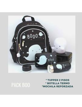 Pack boo