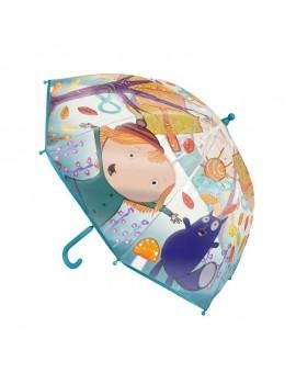 Paraguas Peg + gato