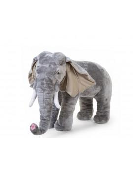 Peluche 60 cm Elefante Childhome