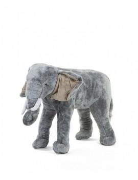 Peluche 75 cm Elefante Childhome