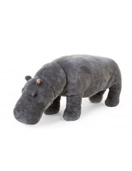 Peluche 40 cm Hipopótamo Childhome