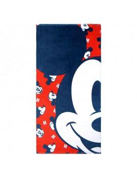 Toalla algodón Mickey Mouse