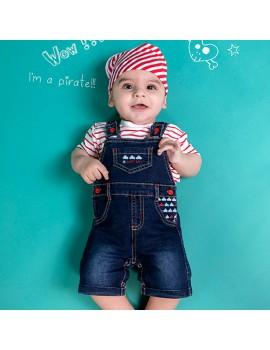 Peto niño Talla 1-12 meses