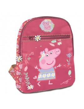 Mochila Peppa Pig 30 cm