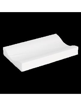 Cambiador Bebejou liso blanco