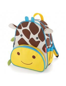 Mochila pre-escolar Zoo pack Jirafa Skip Hop