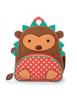 Mochila pre-escolar Zoo pack erizo Skip Hop