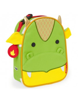 Bolsa porta alimentos dragón Skip Hop
