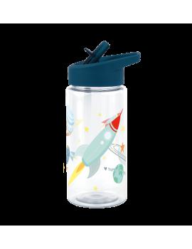 Botella infantil cohete A Little lovely Company