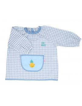 Baby guardería personalizado con dibujo (Talla 1-4 años)