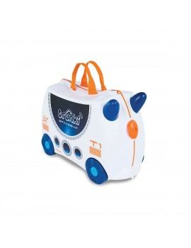 Maleta correpasillos Space Ship Trunki