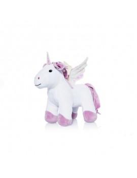 Peluche unicornio 25 cm Artesavi