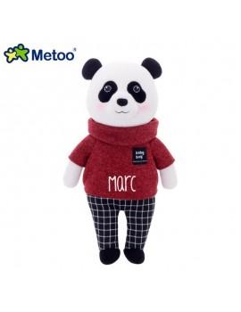 Muñeco Panda personalizado (2 modelos)