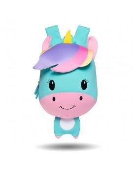 Mochila infantil unicornio MartinaZ