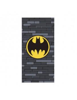 Toalla poliester Batman