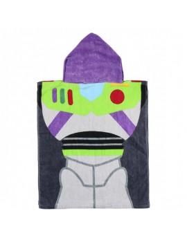 Poncho de baño Buzz Lightyear