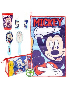 Set neceser aseo Mickey Mouse