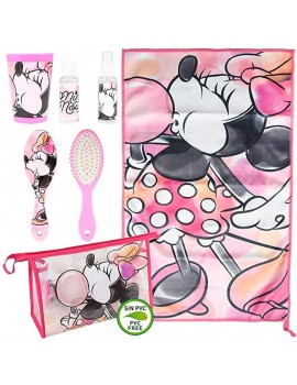 Set neceser aseo Minnie Mouse