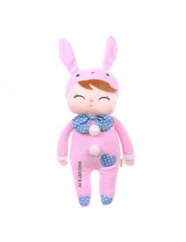 Muñeca Metoo conejito personalizada