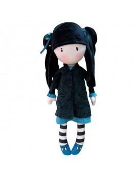 Muñeca de trapo Gorjuss 65 cm (2 modelos)